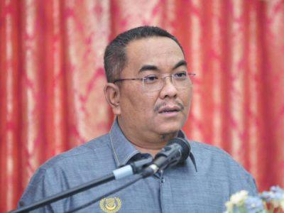 Covid-19: Kedah Nafi Lambat Bertindak